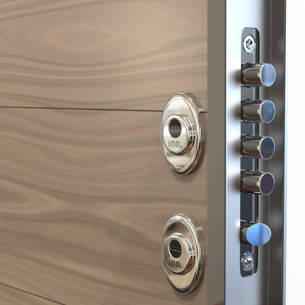 ¿Cómo saber si nuestra cerradura o bombín es antibumping?