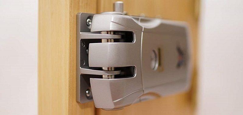 Conoce cuáles son las mejores cerraduras invisibles